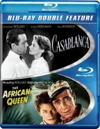 Casablanca/The African Queen
