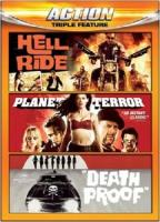 Hell Ride/Planet Terror/Death Proof