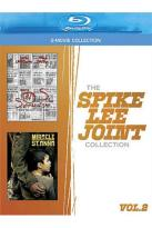 Spike Lee Joint Collection, Vol. 2: Summer of Sam/Miracle of St. Anna
