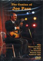 Joe Pass - Genius of