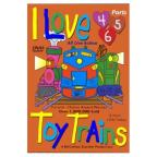 I Love Toy Trains - Parts 4, 5 & 6