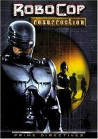 Robocop - Prime Directives: Resurrection