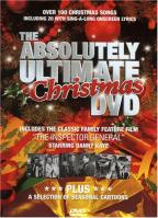 Absolutely Ultimate Christmas DVD