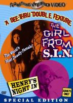 Girl from S.I.N/Henry's Night In