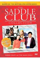 Saddle Club Collection - Horse Crazy/The Mane Event