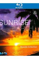 Sunrise Earth: Seaside Collection