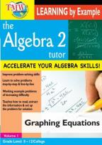 Algebra 2 Tutor: Graphing Equations