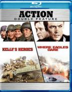 Kelly's Heroes/Where Eagles Dare