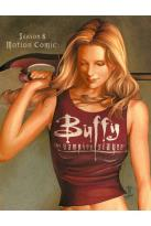 Buffy The Vampire Slayer - Eighth Season Motion Comic
