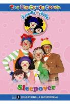 Big Comfy Couch: Sleepover