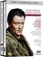 John Wayne Crime Buster Collection