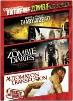 Diary of the Dead/The Zombie Diaries/Automaton Transfusion