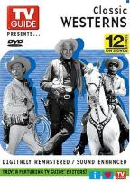 TV Guide Presents - Classic Westerns: 12 Episodes
