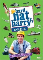 Hard Hat Harry - 6-Pack