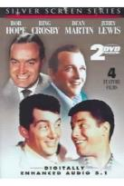 Bob Hope, Bing Crosby, Dean Martin, Jerry Lewis