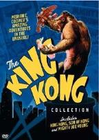 King Kong Collection