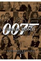 James Bond Ultimate Edition - Vol. 1