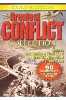 Greatest Conflict Collection
