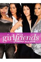 Girlfriends - The Complete Third Season