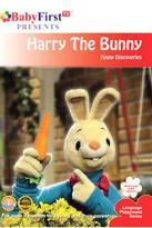 BabyFirst TV Presents - Harry the Bunny