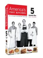 America's Test Kitchen - Season 5