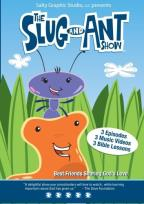 Slug and Ant Show: Best Friends Sharing God's Love