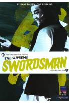 Supreme Swordsman