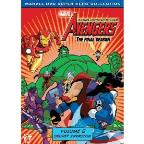 Avengers: Earth's Mightiest Heroes, Vol. 5