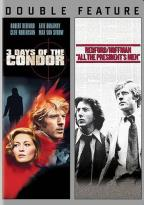 3 Days of the Condor/All the President's Men