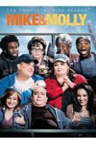 Mike & Molly - The Complete Third Season