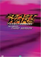 Transformers: Beast Wars - The Complete Third Season