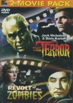 Terror/Revolt of the Zombies