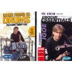 Getting Started On Drums & Groove Essentials