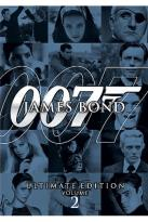 James Bond Ultimate Edition - Vol. 2
