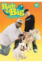 Rob & Big - The Complete First & Second Seasons - Uncensored