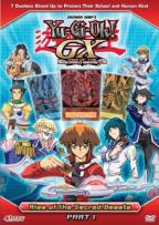 Yu-Gi-Oh!: GX - Rise Of The Sacred Beasts Part 1