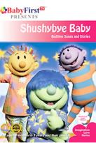 BabyFirstTV Presents - Shushybye Baby