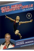 Gold Medal Gymnastic Drills, Vol. 3: Floor