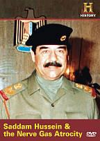 Man, Moment, Machine: Saddam Hussein and the Nerve Gas Atrocity