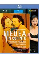 Medea in Corinto (Nationaltheater Munchen)