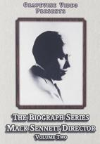 Biograph Series: Mack Sennett, Director, Vol. 2