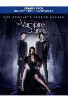 Vampire Diaries - The Complete Fourth Season