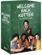Welcome Back Kotter - The Complete Series