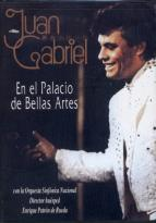 Juan Gabriel - En el Palacio de Bellas Artes Vol. 1