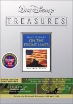 Walt Disney Treasures: On The Front Lines