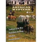 Great American Western - Vol. 23