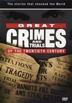 Great Crimes And Trials Of The Twentieth Century - Box Set