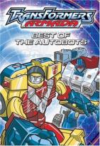 Transformers: Armada - Best of the Autobots