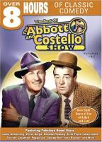 Best of the Abbott and Costello Comedy Hour