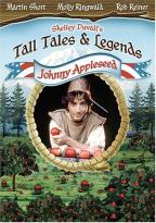 Shelley Duvall's Tall Tales and Legends - Johnny Appleseed